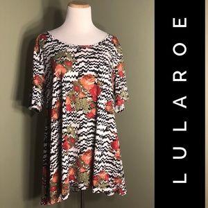 XL Lularoe Perfect T.